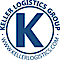 Henningsen Cold Storage Company's Competitor - Keller Logistics logo