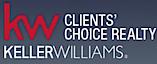 Keller Williams Clients' Choice Realty's Company logo