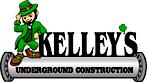 Kelley's Underground Construction's Company logo