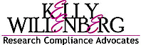 Kelly Willenberg Research Compliance Advocates's Company logo