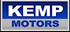Kemp Motors's Company logo