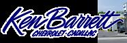 Kenbarrett's Company logo
