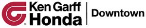 Ken Garff Honda Downtown's Company logo