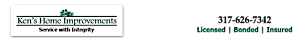 KEN'S HOME IMPROVEMENTS's Company logo