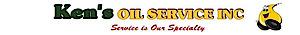 Ken's Oil Service's Company logo
