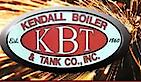Kendall Boiler & Tank Company's Company logo