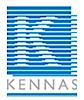 Kennas's Company logo