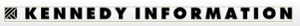 Kennedyinfo's Company logo