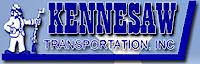 Kennesaw Transportation's Company logo