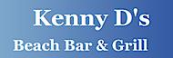 Kenny D's Beach Bar & Grill's Company logo