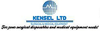 Kensel's Company logo