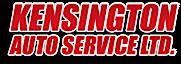Kensington Auto Service's Company logo