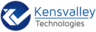 Solwin Infotech's Competitor - Kensvalley Technologies logo