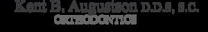 Kent B. Augustson Orthodontics's Company logo