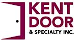 Kent Door's Company logo