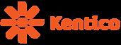 Kentico 's Company logo