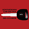 Kentuckiana Car Unlock's Company logo