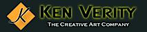 Kenverity's Company logo