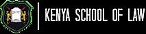 Kenya School Of Law's Company logo