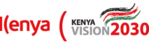 Kenya Vision 2030's Company logo