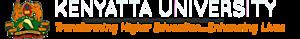 Kenyatta University's Company logo