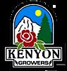 Kenyon Growers's Company logo