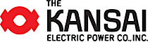 The Kansai Electric Power Co., Inc.'s Company logo