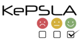 KePSLA's Company logo
