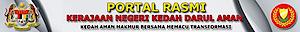 Kerajaan Negeri Kedah's Company logo