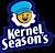 Fancy Pop - Organic Gourmet Popcorn's Competitor - Kernel Season's logo