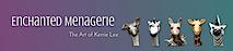 Kerrie Lee's Company logo