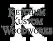 Ketchum Kustom Woodworks's Company logo
