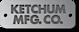 Antelliq's Competitor - Ketchum Mfg. Co. logo