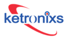 Ketronixs's Company logo