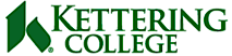 Kettering College's Company logo