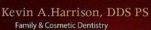 Kevin Harrison Dds's Company logo