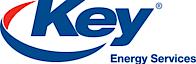 Key Energy's Company logo
