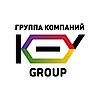 Key G's Company logo