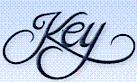 Keystaffing's Company logo