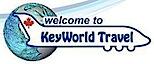 Key World Travel's Company logo