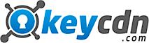 KeyCDN's Company logo
