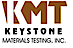 Genetic ID's Competitor - Kmtlabs logo
