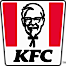 KFC is a fast food restaurant chain that serves fried chicken, sandwiches, sides, desserts, drinks, sauces, fill-ups and buttermilk biscuits.