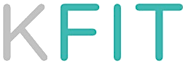 KFit's Company logo