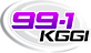 kggiradio Logo