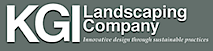 KGI Landscaping's Company logo