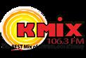 KGMX-FM's Company logo