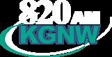 Kgnw-am's Company logo