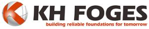 KH Foges's Company logo
