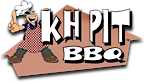 Kh Pit Bbq's Company logo